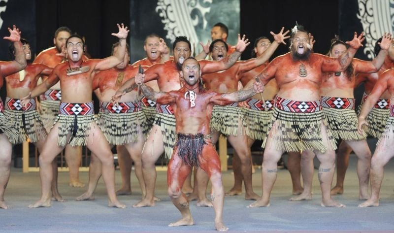 History of Ngāti Rangiwewehi (the people of the land)