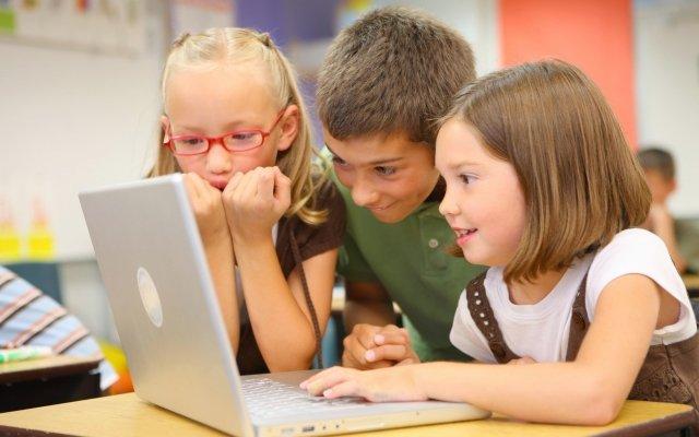 Школа компьютерной грамотности