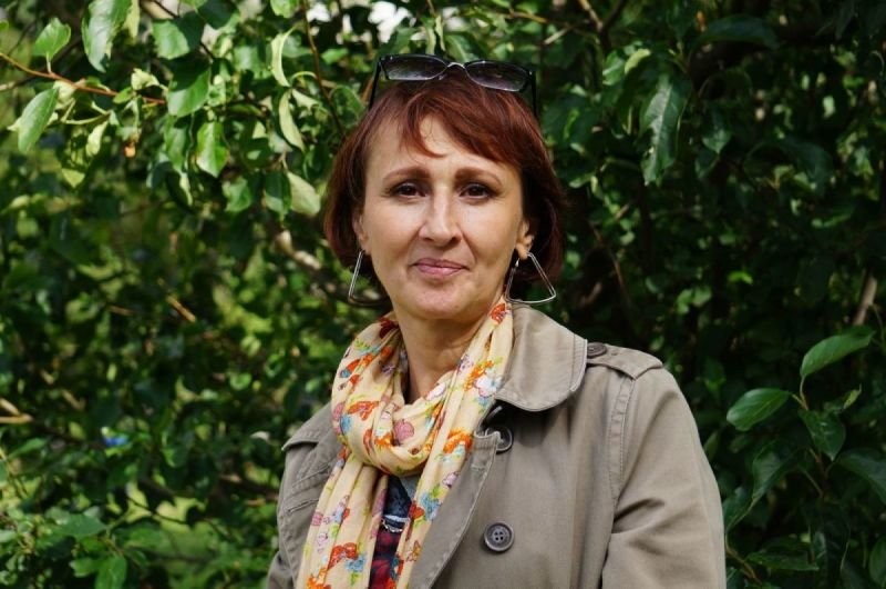 Жанна Игоревна Квашнина