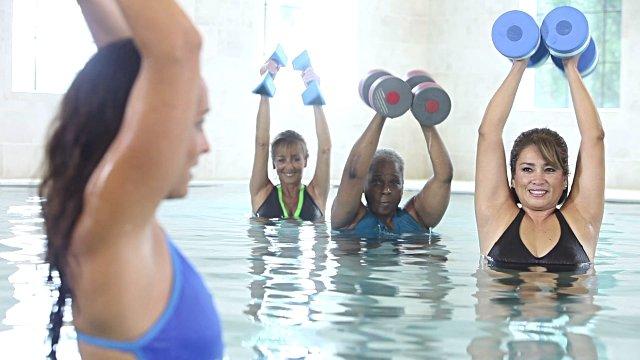 Advantages of Fitness Club