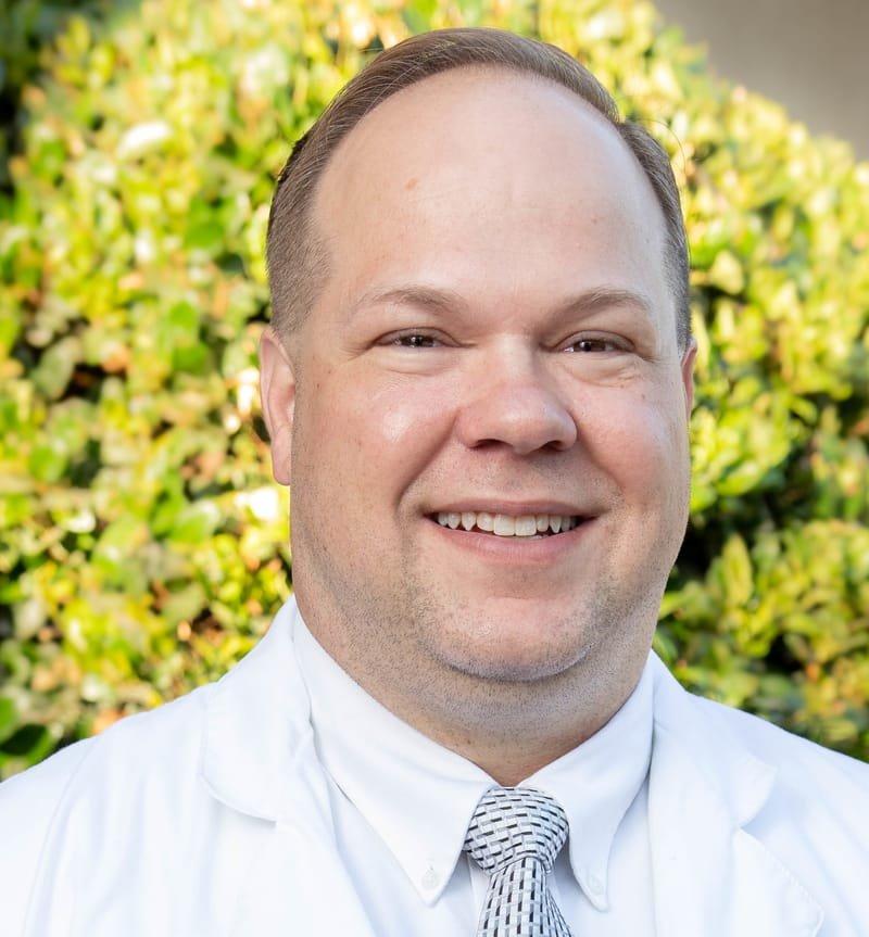Dr. Matthew Oblad