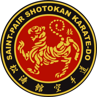Saint-Pair Shotokan Karate-Do