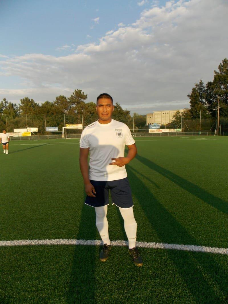 Omar Loza