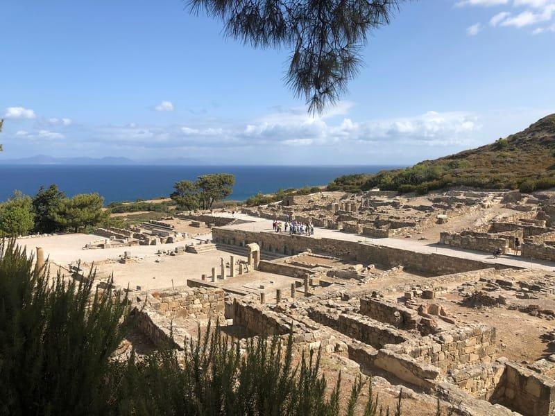 Ancient Kameiros