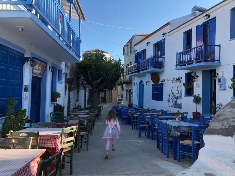 My Favorite Picture From Alonissos