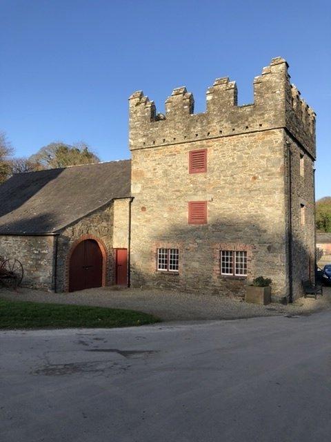 More of Castle Ward in Strangford