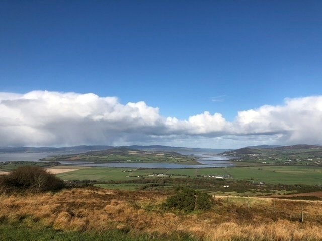 A County Donegal view
