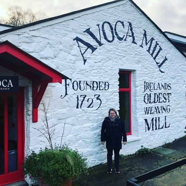 The original Avoca mill