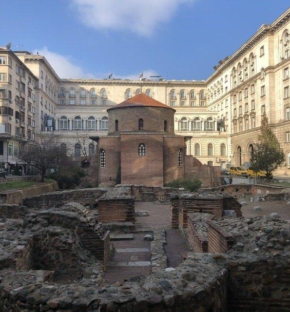 St. George in Sofia