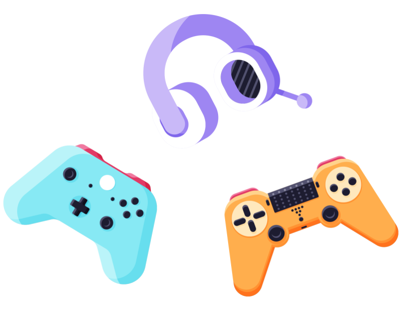 آموزش بازی هایی مانند ماینکرافت و اساسین کرید