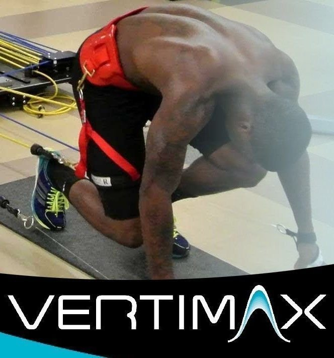 Vertimax  Training