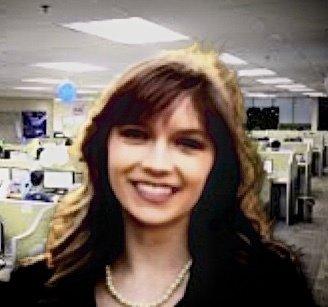 Jennifer Smith - Book Keeper
