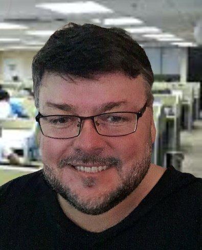 Will McCusker J.D.