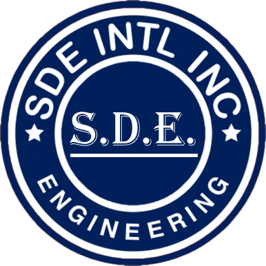 SDE Engineering Inc