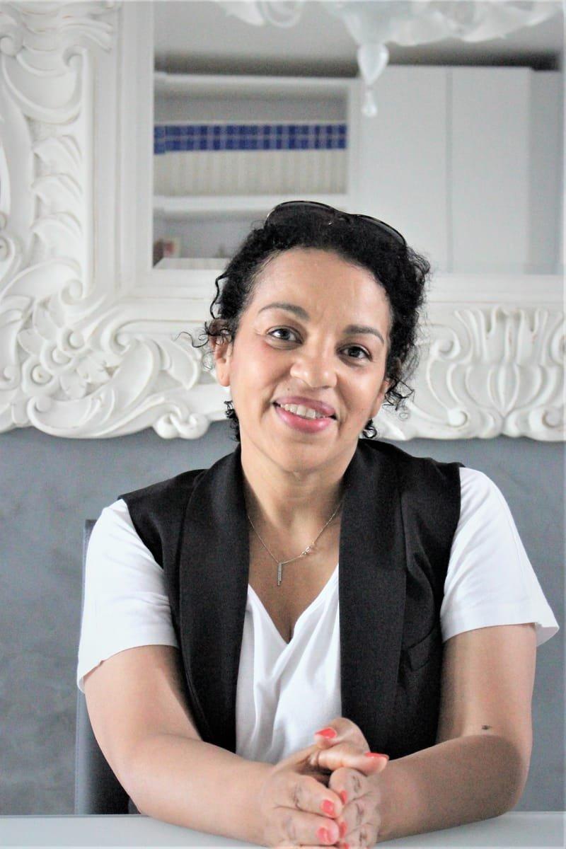 Yasmina Barka