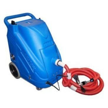 Using the best cleaning machines