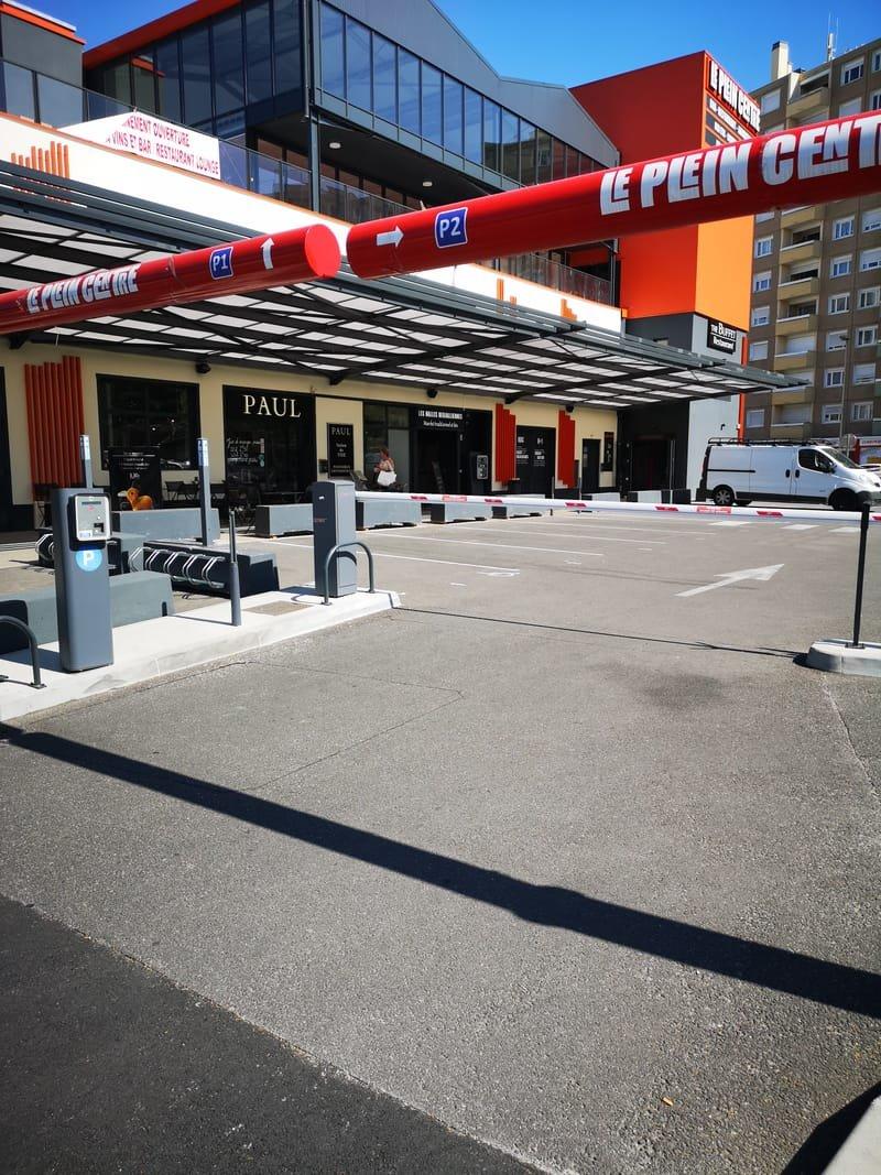 Exploitant gestionnaires de parking