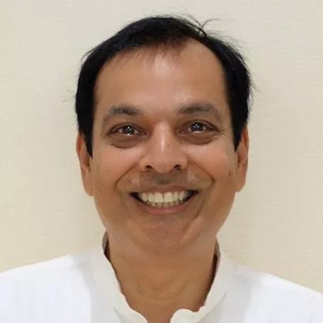 Yoga Acharya Tej