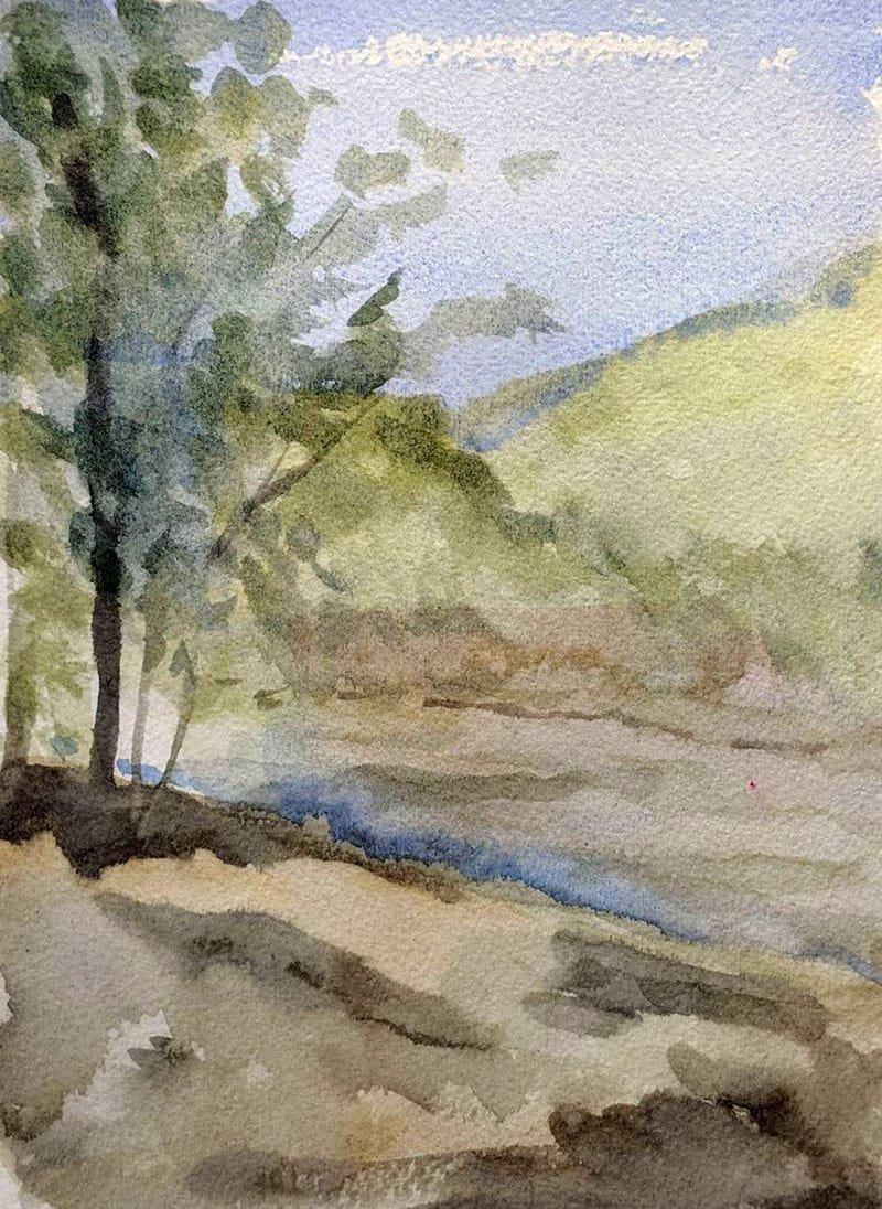 River Scene_2