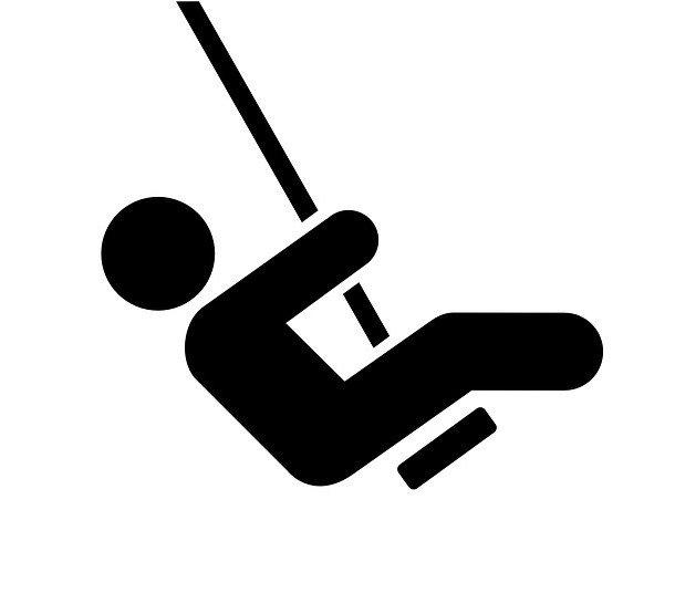 Cliff Swing