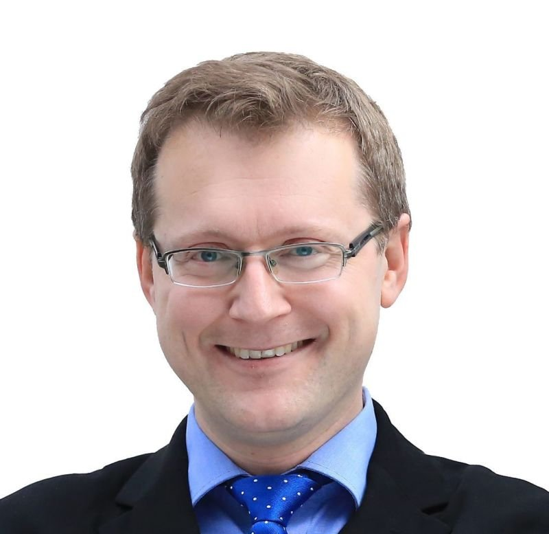 Elmar Maier