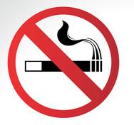 καπνίζεται