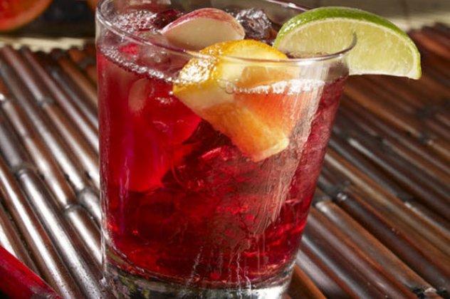 Sangria drink