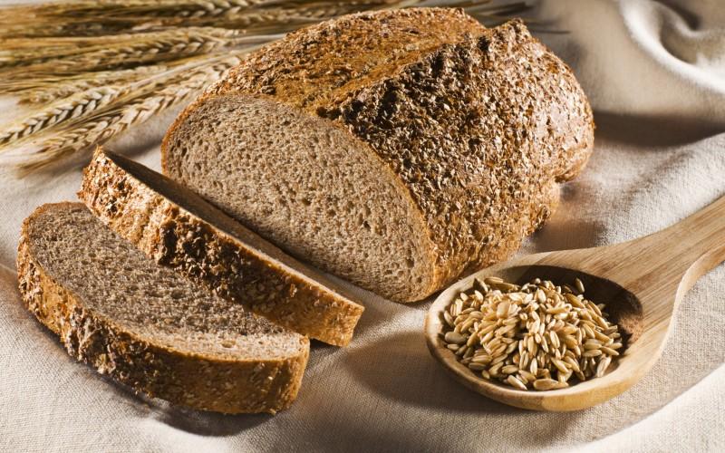Ψωμί λιναρόσπορου
