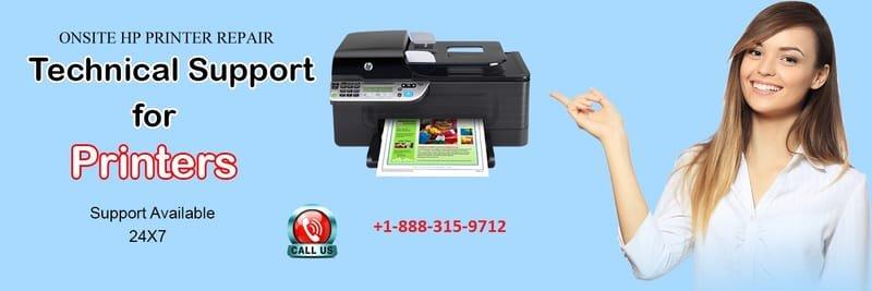 HP Printer Assistant | +1-888-315-9712