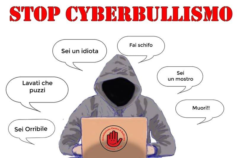 Cyberbullismo differenze