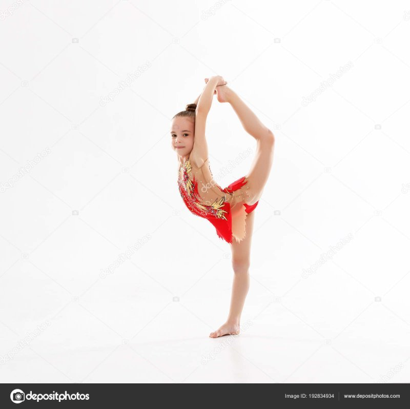 Gym & Danse Kids (de 4 à 6 ans)