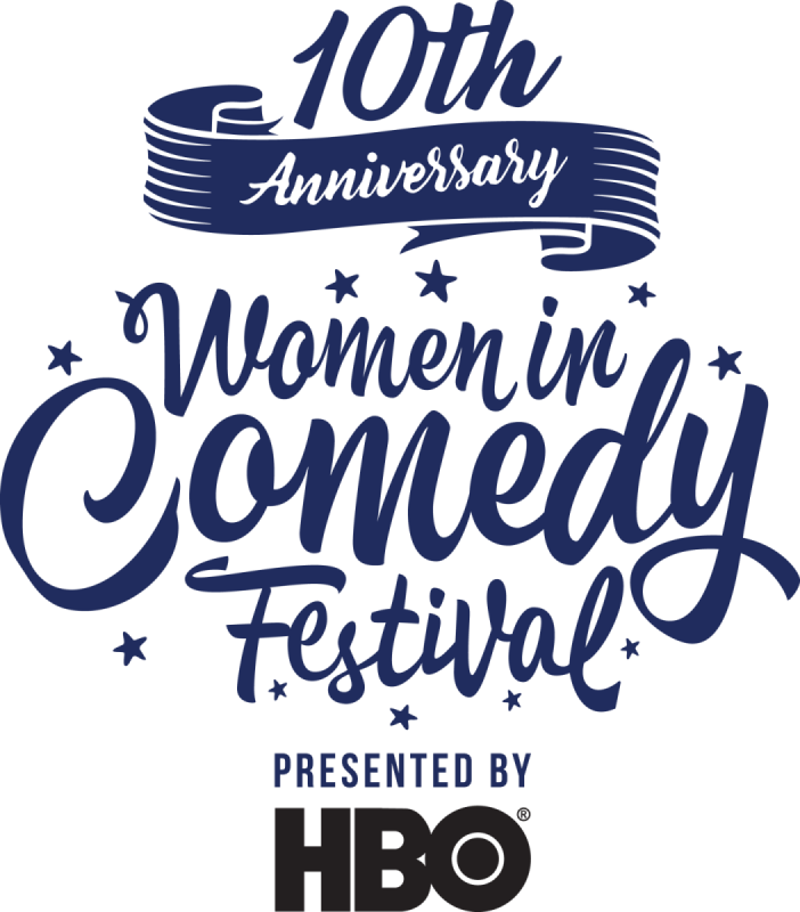 The Women in Comedy Festival sponsored by HBO