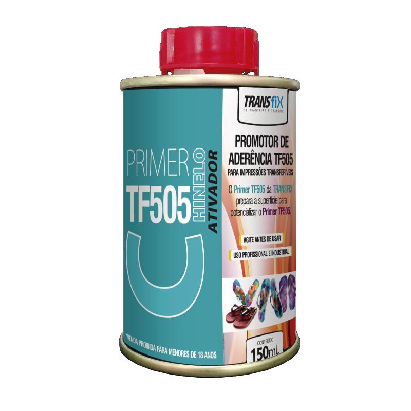 PRIMER TF505 - ATIVADOR