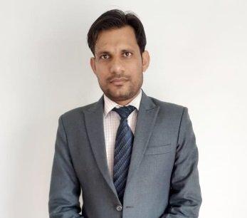 Jugdev Singh