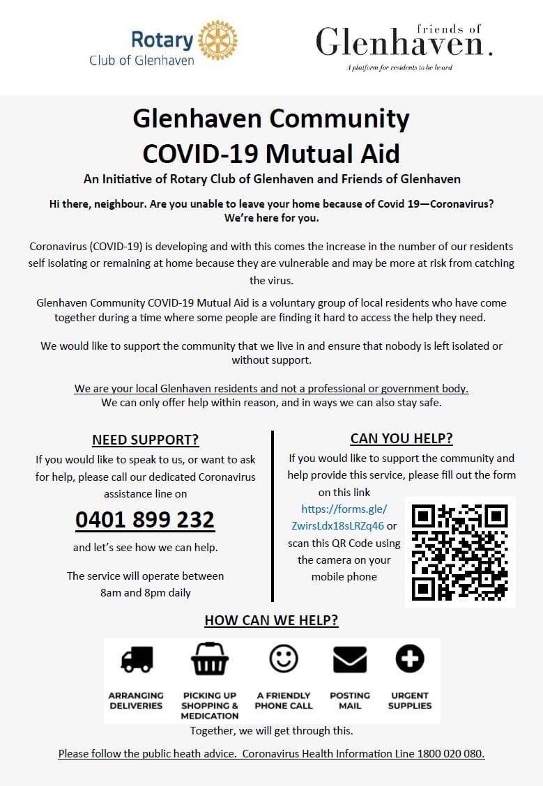Covid 19 Community Care