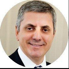 Dr Sergio Ricardo