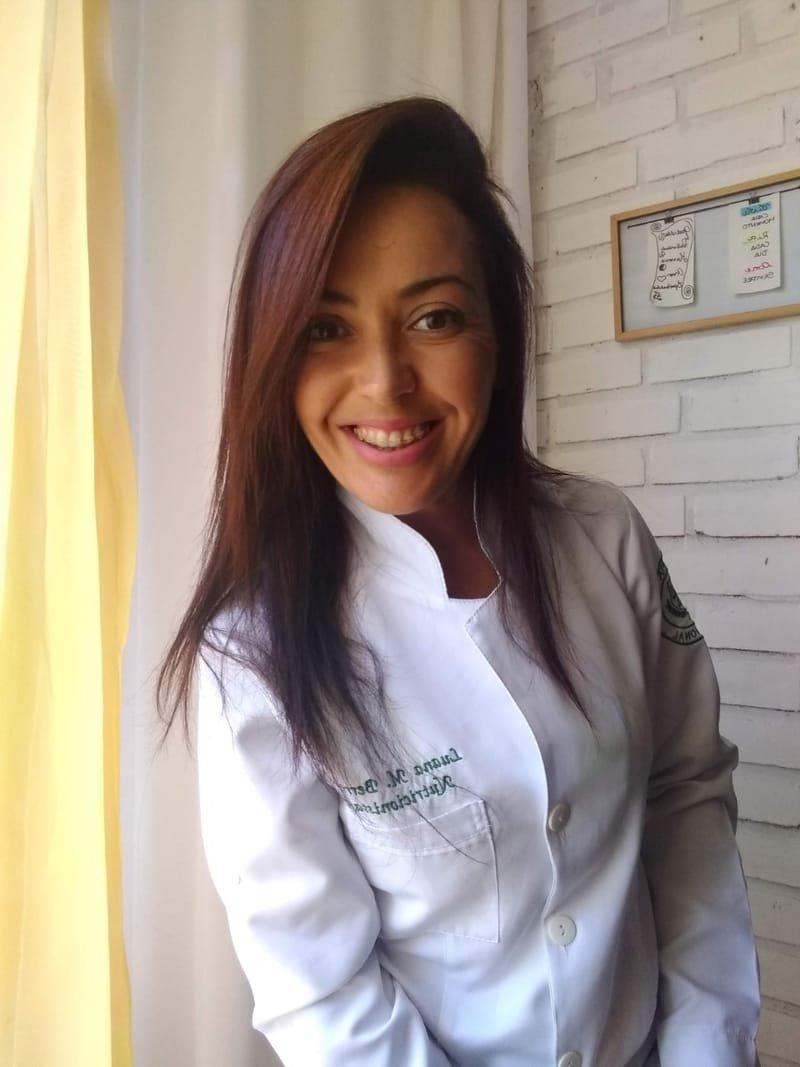 Dra Luana Berri