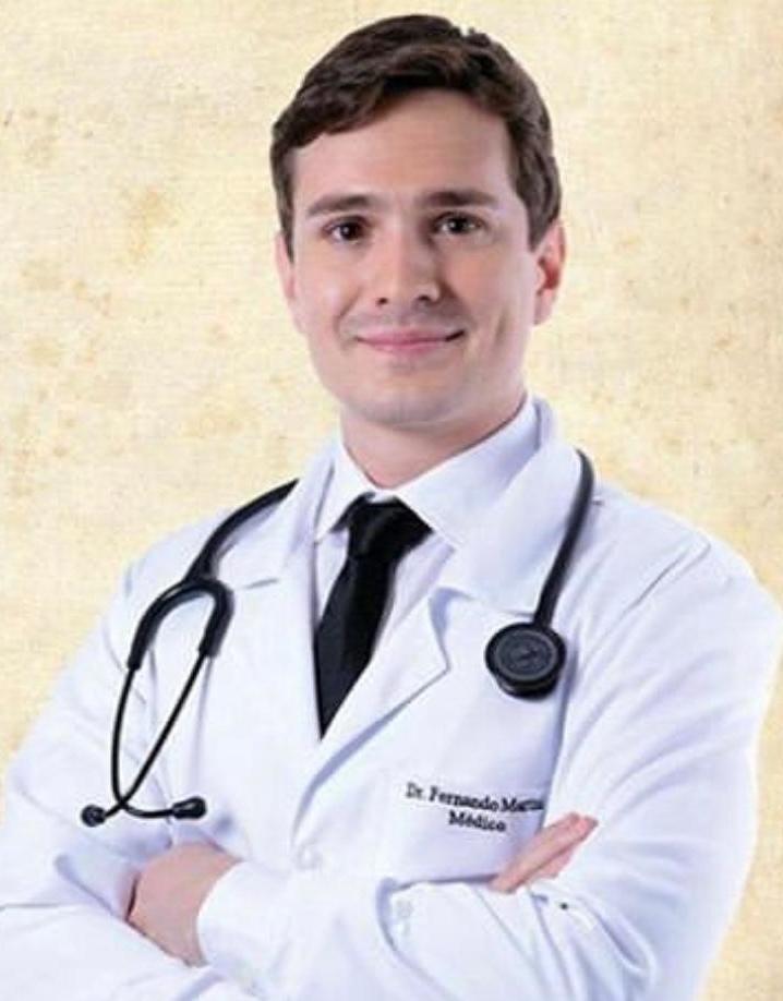 Dr Luiz Fernando Melo