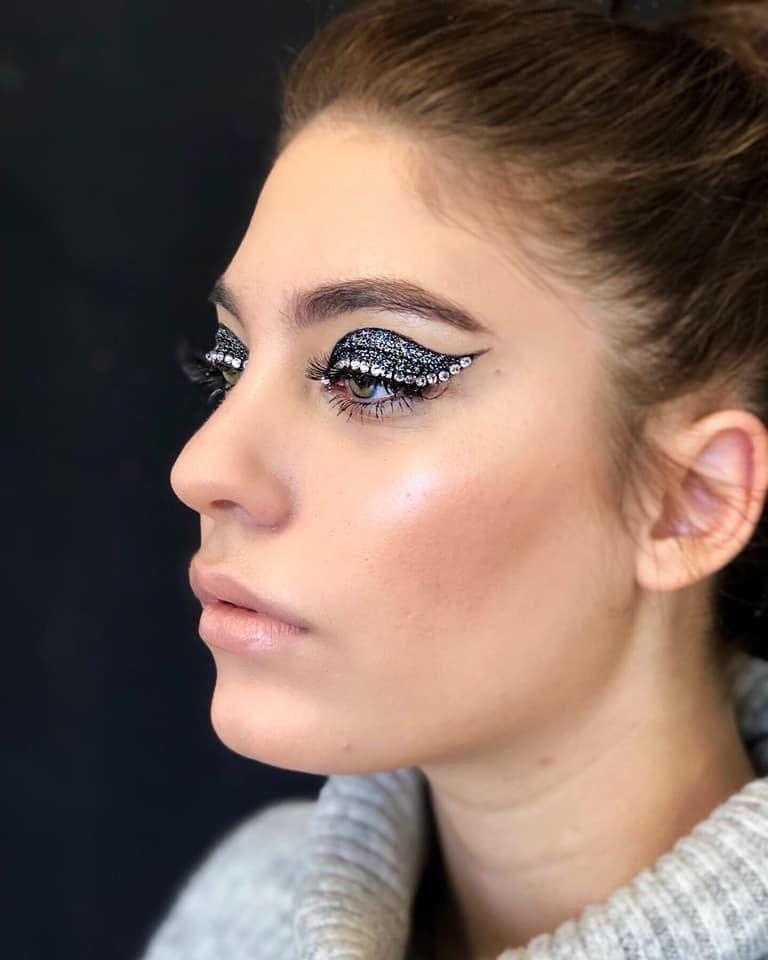 Petra Valint Professional Make Up artist