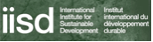 International Institute for Sustainable Development (IISD)