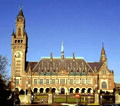 The Peace Palace, The Hague