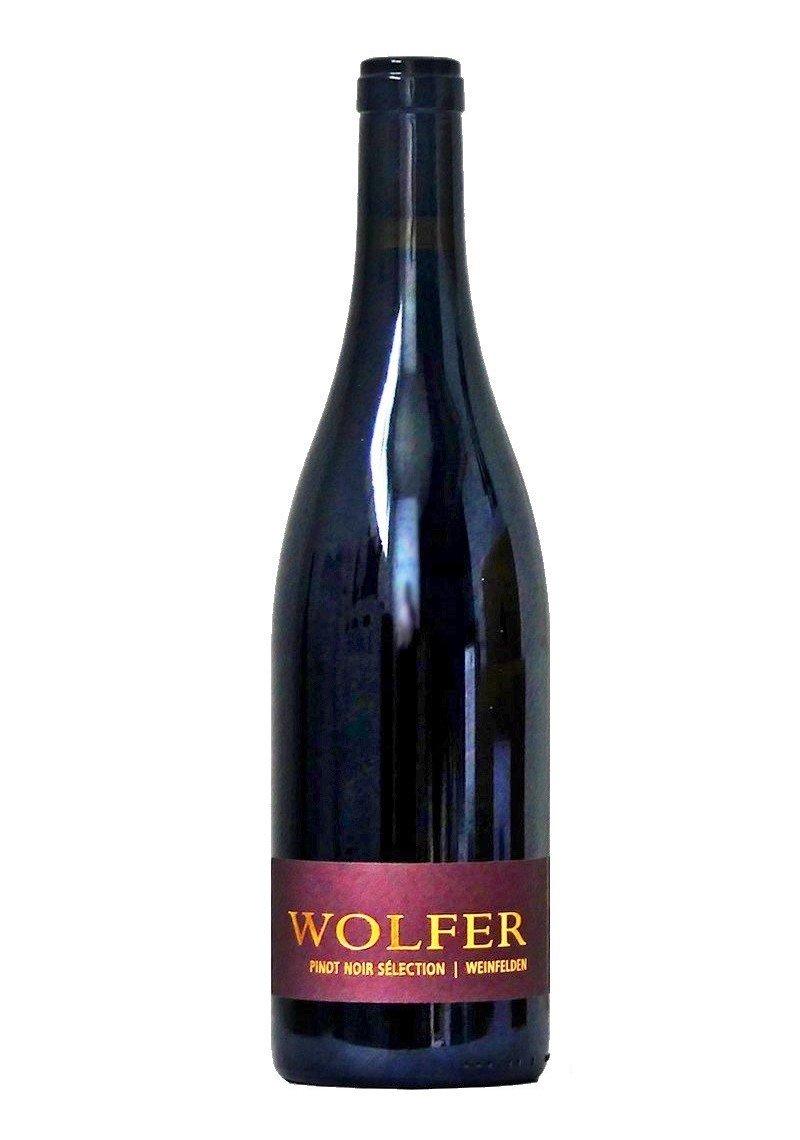 Pinot Noir de Thurgovie Weingut Wolfer