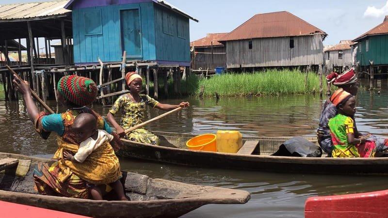 Explore Benin