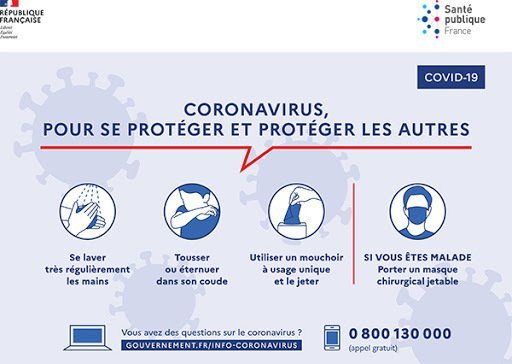 ! Informations !