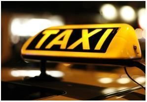 Local Taxis