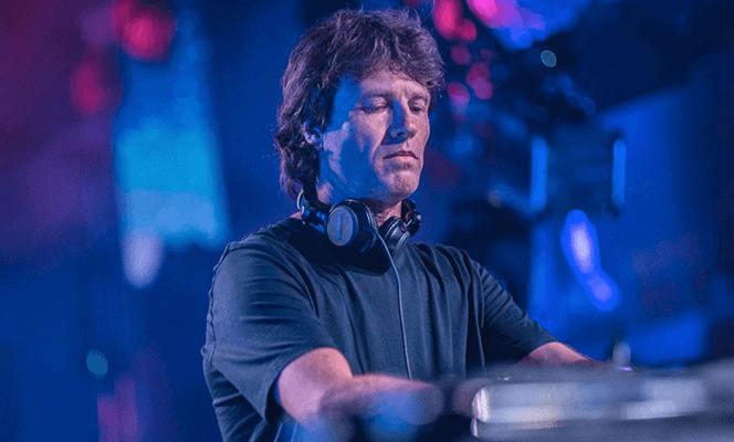 Hernán Cattaneo fue confirmado para tocar en el mainstage de Tomorrowland