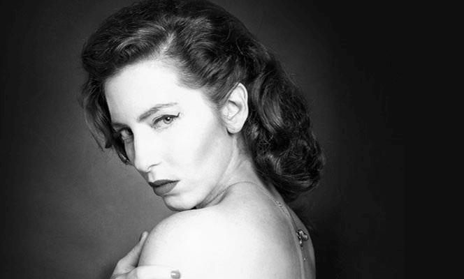 Romina Cohn incluye una producción en el compilado «Dots And Pearls» de Cocoon Recordings