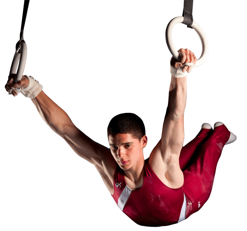 Sportovní gymnastika   chlapci