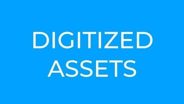 DIGITIZED ASSETS