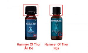 Hammer of thor nga